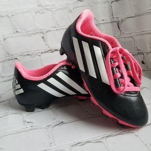 Adidas Soccer Cleats SZ. 13